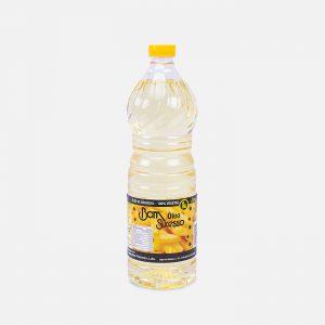 Bom Sucesso Sunflower Oil