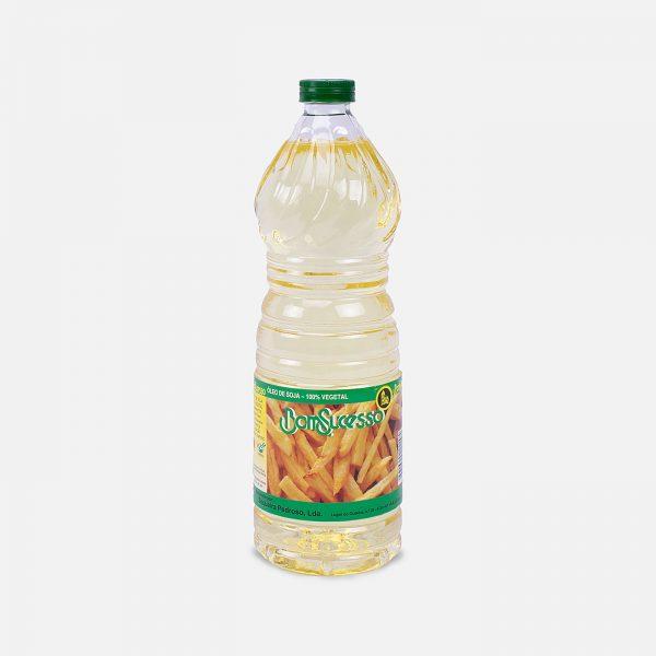 Bom Sucesso Soybean Oil