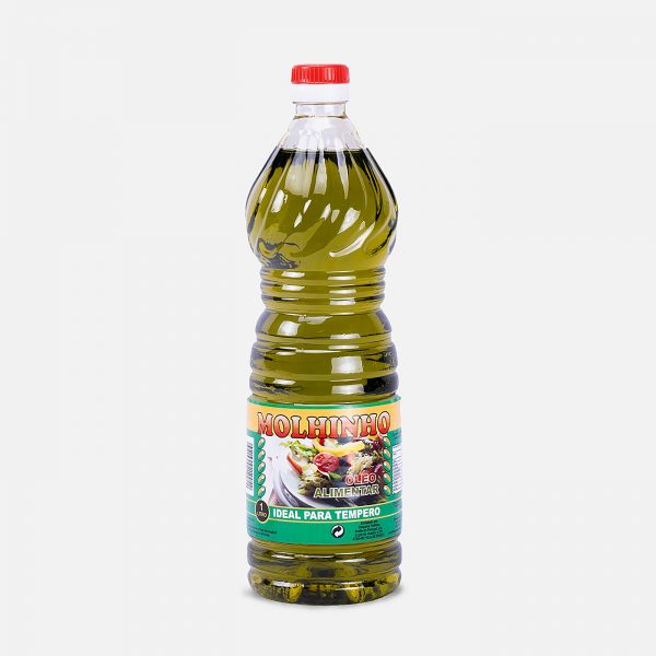 Molhinho Especial Tempero Oil